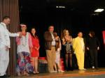 Soirée théâtre du 22 Avril 2017